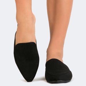 Shoes - New restocked black mule